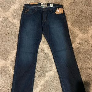 Ariat - Rocker Straight Leg jeans